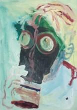 Gasmasker I