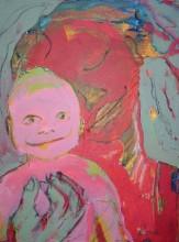 Moeder en kind I 2004
