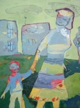 Moeder en kind IV 2004