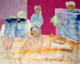 Psychodrama 2009
